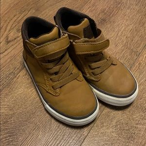 Children's Place Hightop Boots